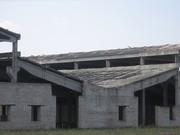 Здание производственное 4752 кв.м. г. Волковыск - foto 0