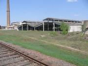 Здание производственное 4752 кв.м. г. Волковыск - foto 1