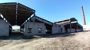 Здание недостроенное 4752 м2 - foto 0