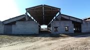 Здание недостроенное 4752 м2 - foto 2