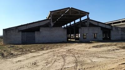 Здание недостроенное 4752 м2 - main